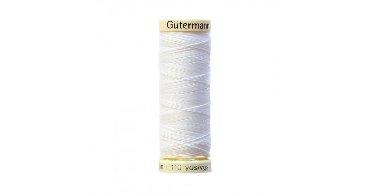 Hilo de coser Gutermann