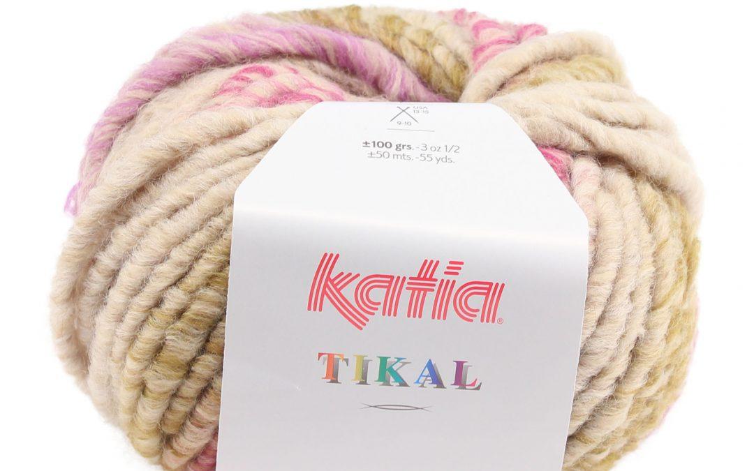 Nueva sección: ofertas. Con lanas baratas