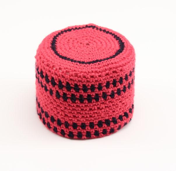 portarollos-papel-higienico-rosa-negro