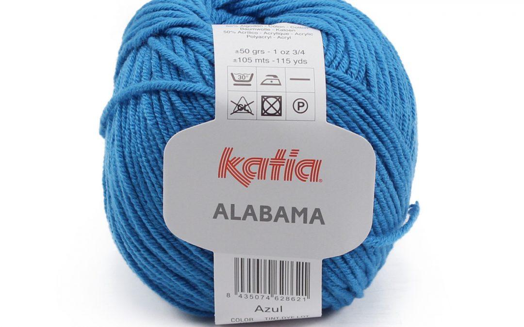 Nuevos colores de algodones y perlés