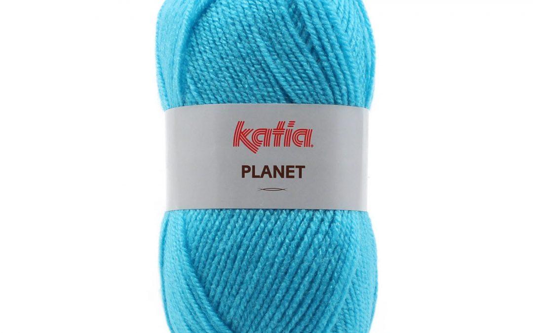 Nuevos colores de Katia Alaska y Planet