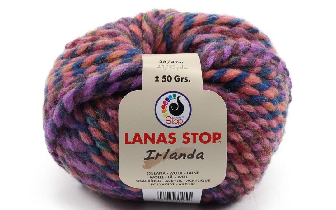 Nuevos ovillos de Lanas Stop en oferta