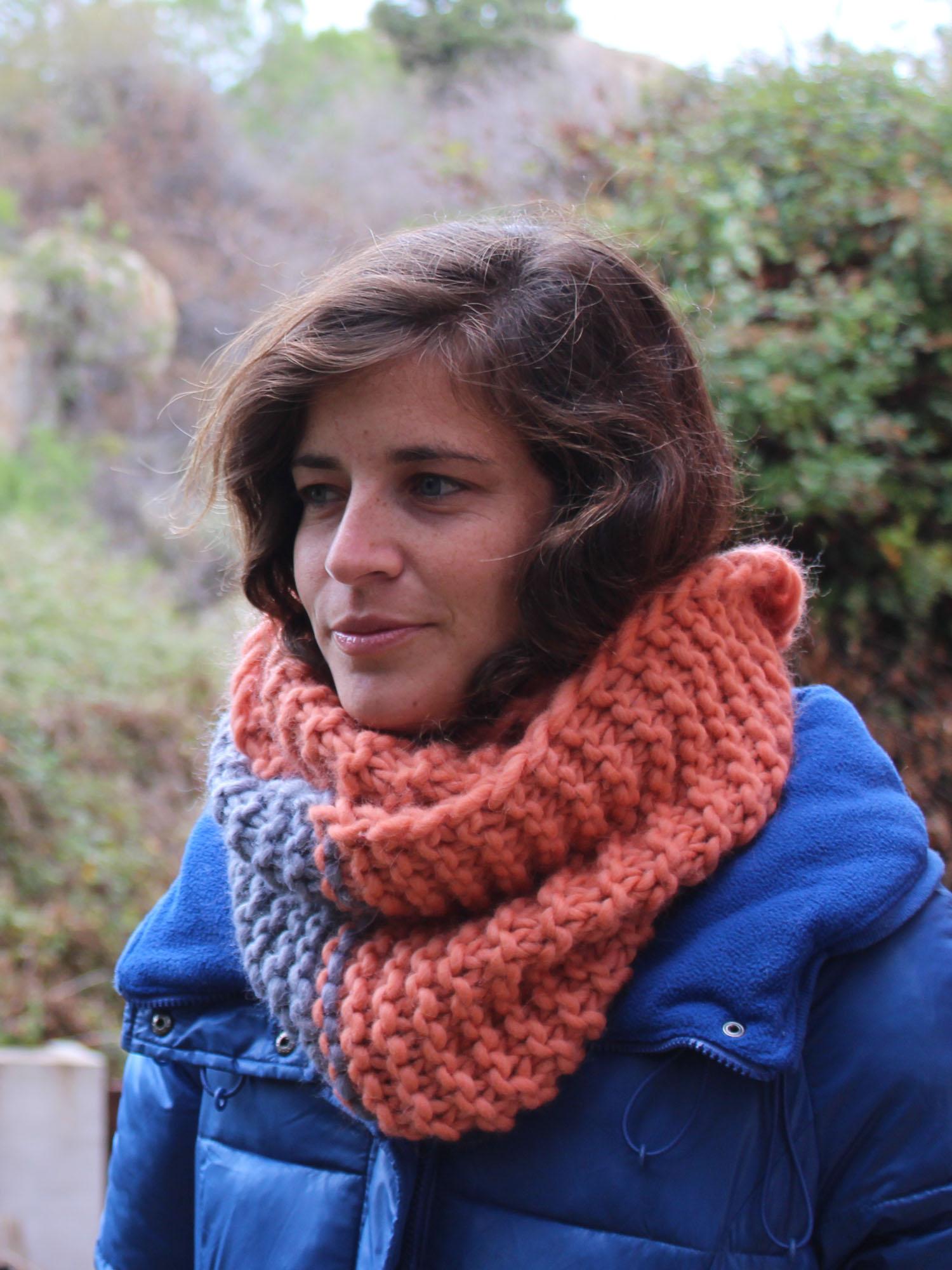 Patrones de katia love wool y descuento - Lana gruesa para tejer ...