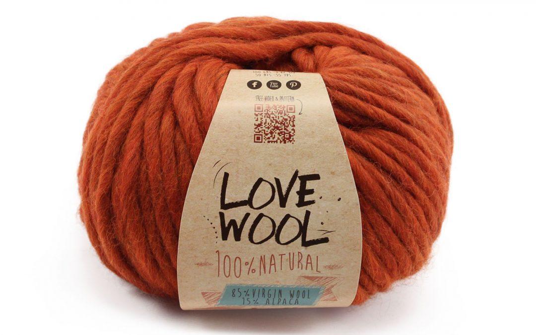 Nuevos colores de lanas y tamaños de Nova Metal de Knitpro
