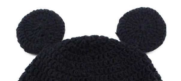 Gorros de lana para carnavales
