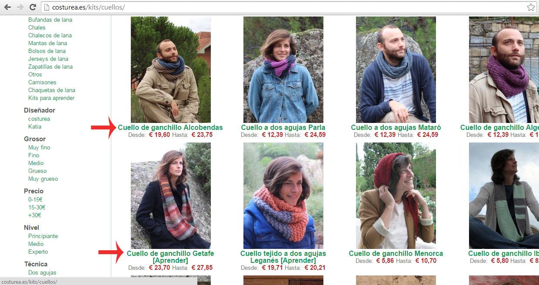 patrones-gratuitos-de-cuellos-de-lana-en-costurea