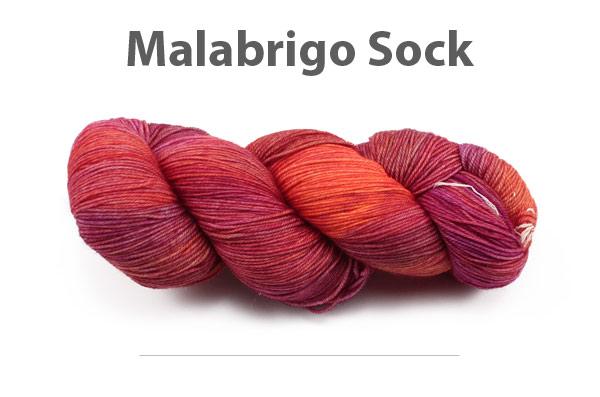 malabrigo-sock