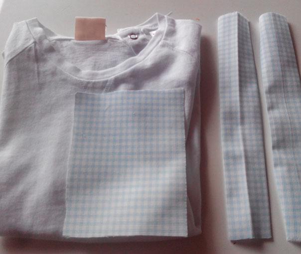 telas-y-camiseta-pijamas-para-niños