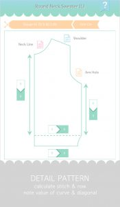 Aplicaciones para tejedoras esta es Knitmaid