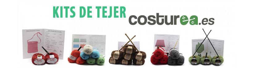 Kits para tejer - Patrones gratuitos