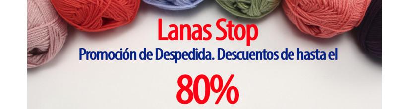 Comprar Lanas Stop online