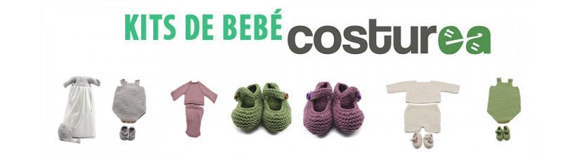Kits de bebé - costurea.es