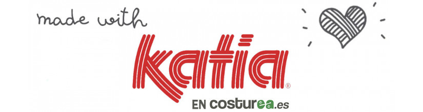 Comprar Lanas Katia Online en Costurea