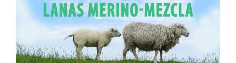 Comprar lana de merino