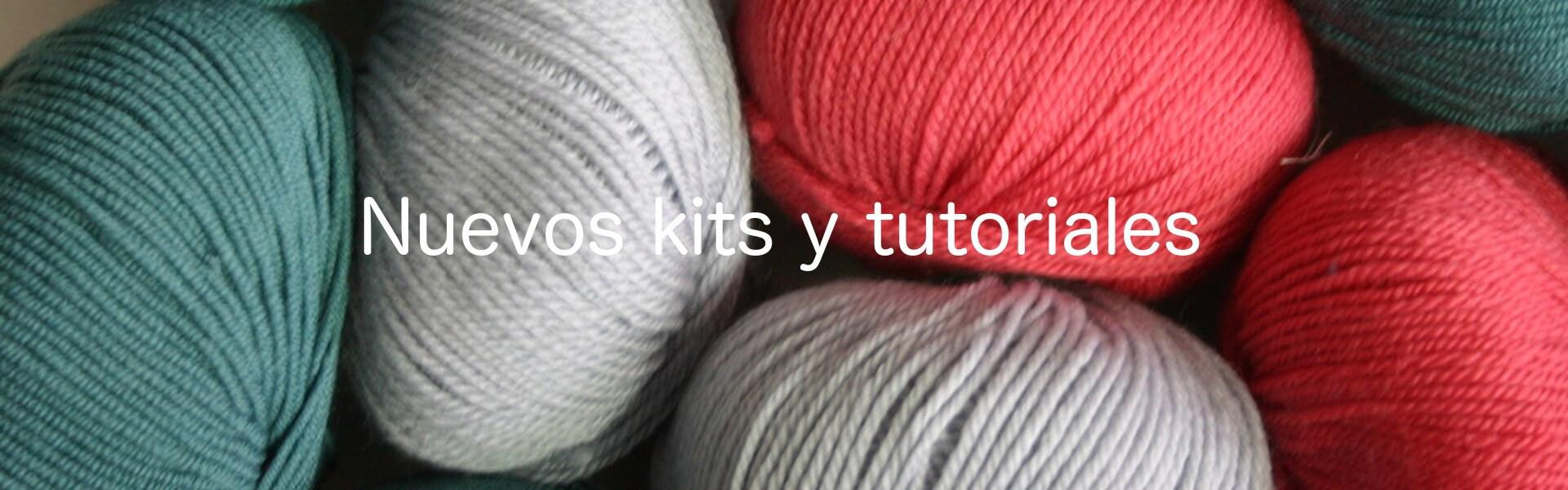 Nuevos Kits y Tutoriales